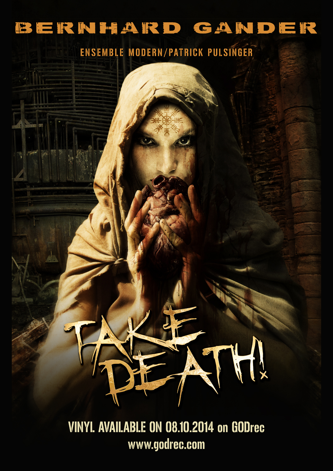 TakeDeath Poster